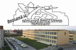 Základná škola, Školská ul. 14, Levice